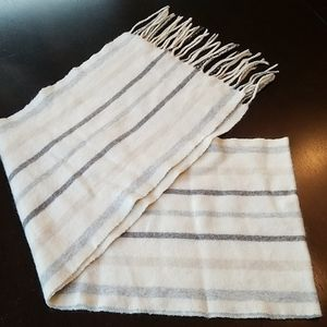 Charter Club Cashmere scarf